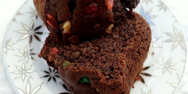 Kakaolu Kek