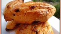 Üzümlü Pastane Kurabiyesi