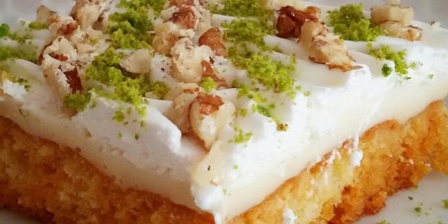 Karamelli Pasta