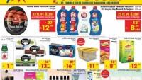 Şok Market 25 Temmuz 2020 Aktüel İndirimli Ürünler Kataloğu