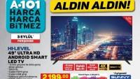 A101 3 eylül 2020 aktüel indirimli ürünler kataloğu ( hd kataloğ )