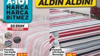 A101 De Bu Hafta Perşembe Günü Kaçırılmayacak Aktüel Ürünleri
