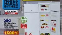 A101 19 Kasım 2020 Aktüel İndirimli Ürünler Kataloğu