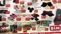 Bim 27 Kasım 2020 Aktüel İndirimli Ürünler Kataloğu