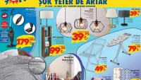Şok Market 2 Şubat Salı Günü Kaçırılmayacak Aktüel İndirimli Ürünler Kataloğu