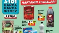 A101 10 Ocak 2021 Aktüel İndirimli Ürünler Kataloğu