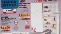 A101 4 Mart 2021 Aktüel İndirimli Ürünler Kataloğu
