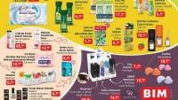 Bim 20 Nisan 2021 Aktüel İndirimli Ürünler Kataloğu