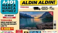A101 De 23 Nisan 2021 ye Özel Kaçırılmayacak Fırsatlar