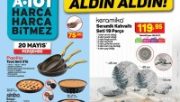 A101 21 Mayıs 2021 Aktüel İndirimli Ürünler Kataloğu