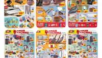 Şok Market 11 Mayıs 2021 Aktüel İndirimli Ürünler Kataloğu