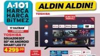 A101 17 Haziran 2021 Aktüel İndirimli Ürünler Kataloğu